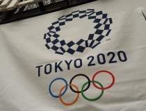 Jocurile olimpice de la Tokyo...