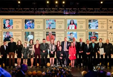 (P) Gala Trofeelor Alexandrion, cea mai importantă gală a sportului românesc, organizată pentru al şaselea an consecutiv