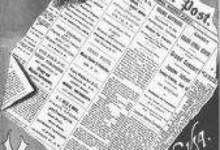 Washington Post comite un ''dezastru PR-istic''
