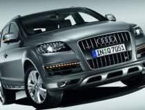 SUV-ul Audi Q7 facelift este...