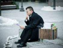 Number of jobless in Romania...