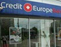 Credit Europe Bank taie...