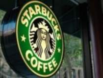 Starbucks pregateste un...