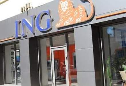 ING vrea sa atraga 1,5 mld. euro din listarea diviziei de asigurari NN Group