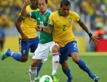 Brazilia - Mexic, un meci...