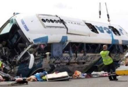 Despagubirile platite de Omniasig pentru accidentul din Muntenegru de anul trecut depasesc 4 mil. euro