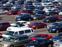 Vanzarile de autoturisme au...