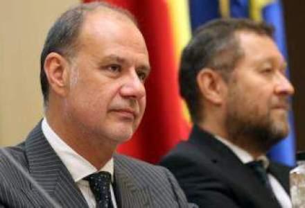 ING Bank: Iesirea lui Cristi Popa din conducerea BNR, o pierdere puternica pentru banca centrala