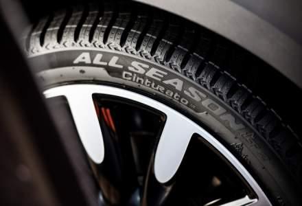 Pirelli lansează noile anvelope all season Cinturato All Season SF2