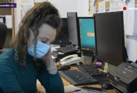 Surse Recorder: DNA a descins la Apele Române după investigația privind chelnerița angajată inginer