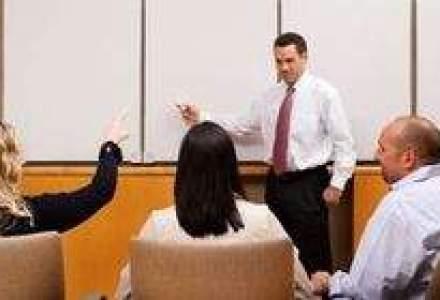 Studiu: Directorii financiari primesc mai multa sustinere pe fondul crizei