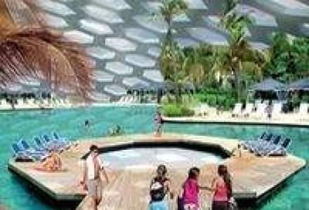 Proiectul saptamanii: Leisure Dome Bucharest, un centru de distractii de 500 mil. euro
