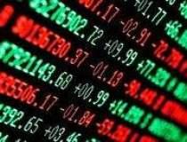 Bursa: Scadere de 1%....