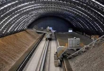 Africa, noul pol de investitii in constructii: Lafarge pregateste 250 mil. dolari pentru o fabrica de ciment in Zimbabwe