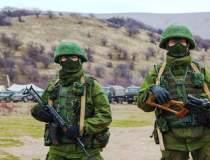 Rusia a mobilizat din nou...