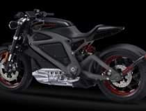 Harley-Davidson prezinta...