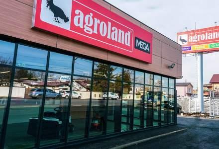 Agroland a deschis un nou magazin MEGA