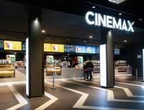 Interviu CINEMAX: Când se...