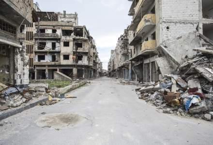 China va trimite în Siria 150.000 de vaccinuri împotriva COVID-19