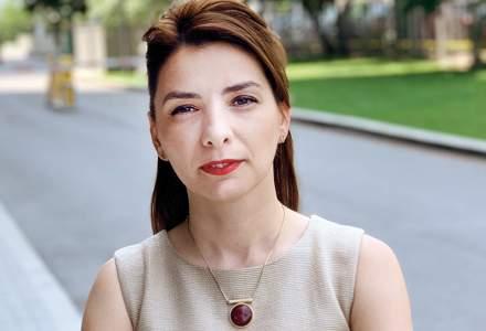 Elisabeta Mihăilescu, Orange România: Autoritățile nu pot rezolva toate problemele fără sprijin din mediul privat