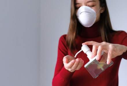 STUDIU: Șansele de a contracta COVID de pe suprafețe contaminate sunt reduse