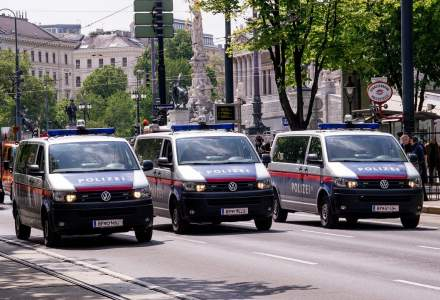Austria impune prezentarea unui test COVID negativ pentru intrarea pe teritoriul său