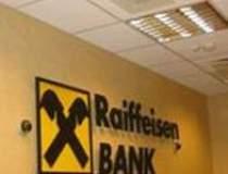 Raiffeisen Bank lanseaza 4...