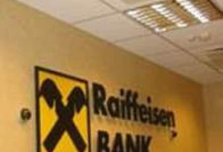 Raiffeisen Bank lanseaza 4 pachete noi pentru IMM-uri