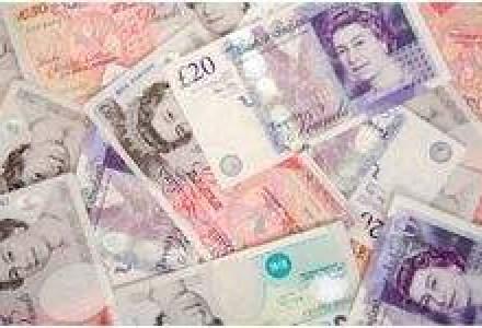 Banca Angliei mentine dobanda cheie la 0,5%
