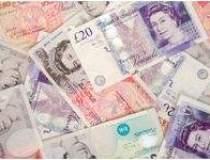Banca Angliei mentine dobanda...