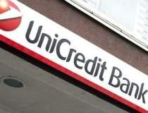 Cifrele UniCredit, banca din...