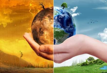 Schimbările climatice ar fi putut să joace un rol în apariţia maladiei COVID-19