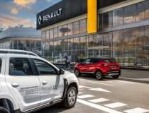 Renault suspendă producţia la...