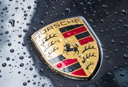 Directorul Porsche: Peste 80% din toate mașinile vândute vor fi electrice