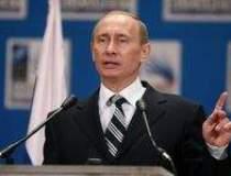 Rusia ameninta cu sechestrul...