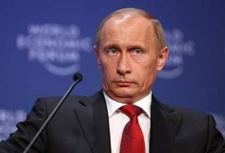 Vladimir Putin: Planul de pace ucrainean nu este viabil si realist fara negocieri cu insurgentii