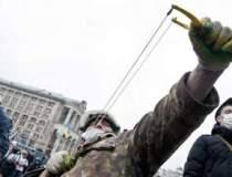 Luptele continua in Ucraina,...
