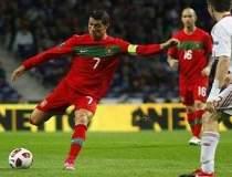 Ronaldo, KO la CM de Fotbal....