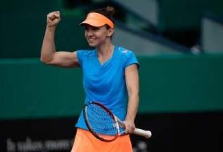 Veste proasta pentru Simona Halep! Emotii pentru finala de la Wimbledon
