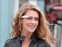 Ochelarii inteligenti Google...