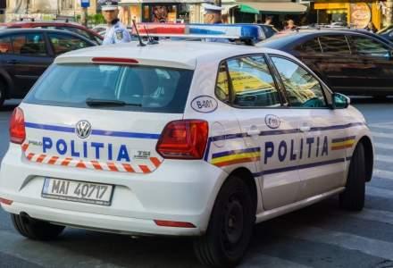 """Încă o petrecere """"spartă"""" de polițiști: peste 30 de amenzi aplicate"""