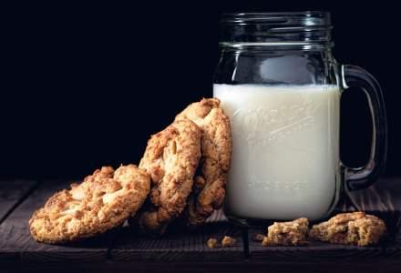 Studiu: Doar 18% dintre români cumpără produse lactate de la producătorii locali