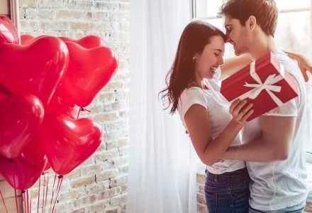 Blue Air oferă două bilete la preț de unul de Valentine's Day