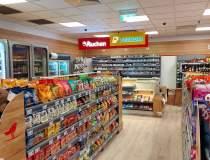 OMV Petrom și Auchan au...