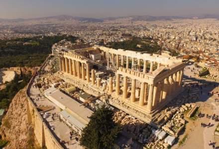 Grecia instituie lockdown deplin în capitala Atena după creşterea numărului de cazuri de coronavirus