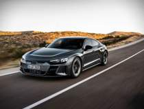 Audi e-tron GT: Primele...