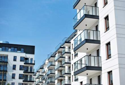 Investiţiile în piaţa imobiliară din România s-au ridicat la 900 milioane de euro în 2020