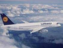 Lufthansa nu revine asupra...