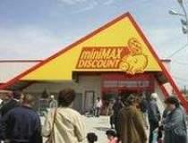 miniMAX Discount invests 1...