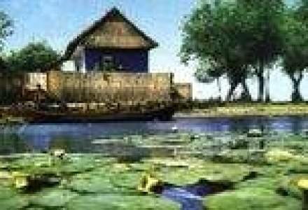 Taxa de acces in Delta Dunarii a fost suspendata